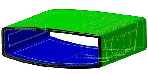 Wing Box Airbus New Centre Wing Box Design Holds Great Promise For