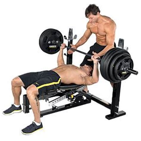 powertec olympic bench review powertec workbench leg press accessory legs attachment wb