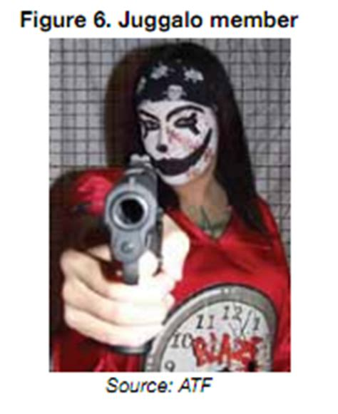 Icp Magnets Meme - fbi s newest gang threat insane clown posse fans wired