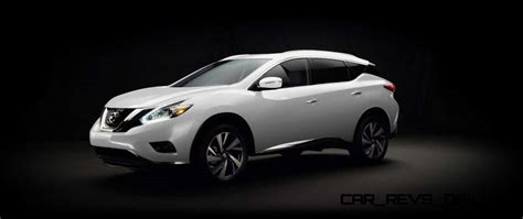 nissan murano white 2015 nissan murano pricing colors and 60 new photos