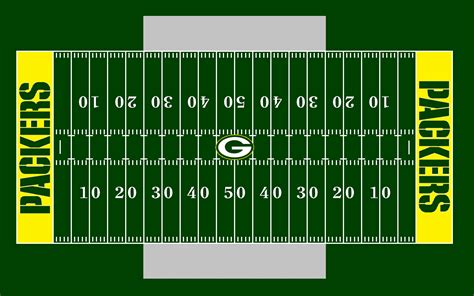 packers colors packers team colors field by chenglor55 on deviantart