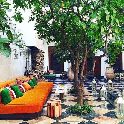 best riad marrakech best 25 riad marrakech ideas on riad maroc