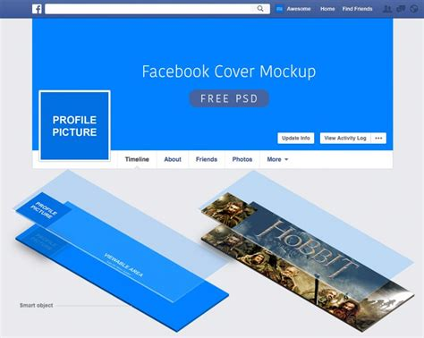cover page template psd cover mockup free psd at downloadmockup