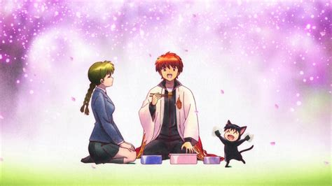 Anime 50 Episode by Kyoukai No Rinne 50 Season Finale Lost In Anime