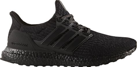 adidas ultra boost triple black adidas ultra boost 3 0 triple black 2 0