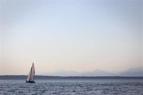 sailboat tours seattle city by the sea 5 awesome boat trips from seattle to get