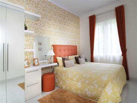 desain kamar kost 3x4 25 desain kamar tidur ukuran kecil bergaya minimalis