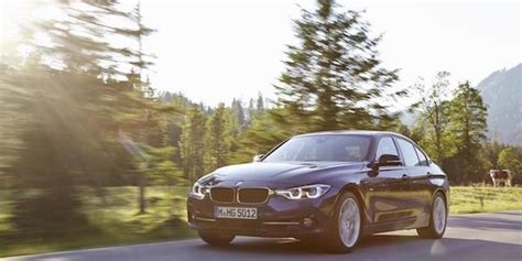 don t buy bmw if you want to stand out don t buy the bmw 3 series