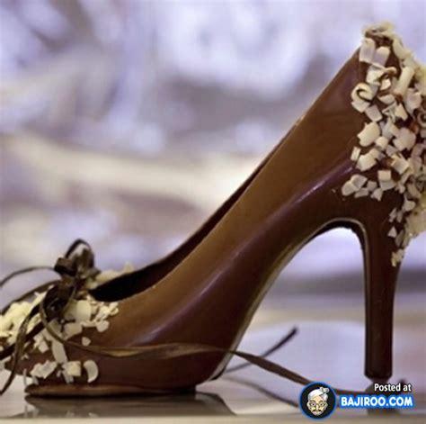 chocolate high heels you can eat chocolate high heels