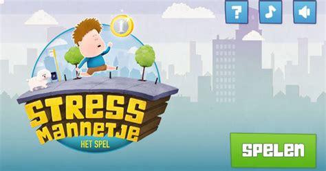 spelletje nl gratis online spelletjes spelen op gratis stressmannetje