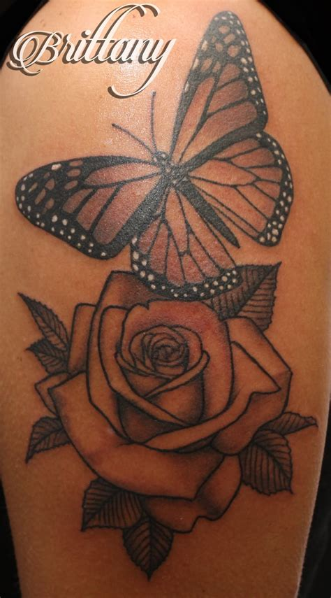 roses and butterfly tattoo designs 60 amazing butterfly tattoos designs with meanings