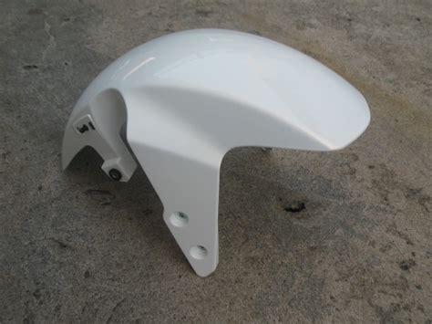 Front Fender Spakbor Nouvo Z Putih honda msx front fender white