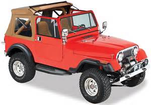 Jeep With Top Bestop Jeep Tops For Jeep Wrangler 1994 B5169837