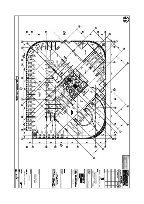 l6 car park floor plan