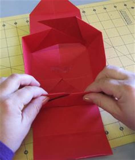How To Make Handmade Paper Boxes - 1000 images about paper inspiration on gift