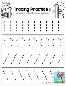 best 25 tracing worksheets ideas on pinterest preschool