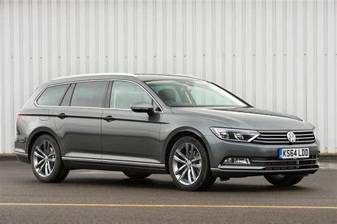 Volkswagen Passat Estate by Volkswagen Passat Estate 2015 Car Review Honest
