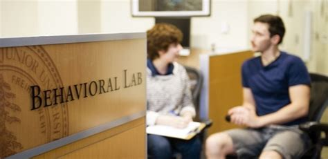 Stanford Mba Human Resources by Behavioral Lab Stanford Graduate School Of Business