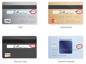 Sle Credit Card Number With Security Code Credit Card Exle