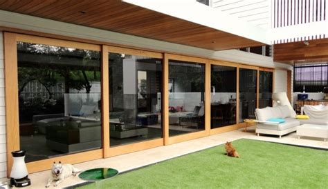 Timber Sliding Doors   ALLKIND Joinery custom and standard