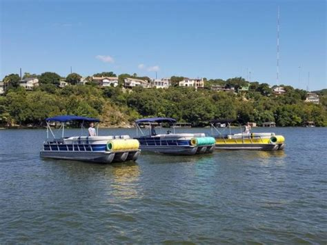 float on austin boat rental pontoon boats float on lake austin boat rentals lake