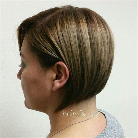 chin length hairstyles back view chin length haircuts short hairstyle 2013