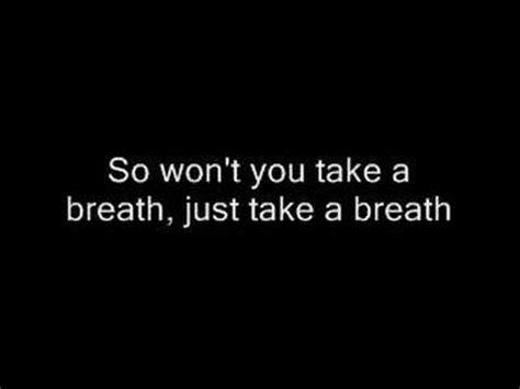A Place Take 6 Lyrics Jonas Brothers Take A Breath Song Lyrics