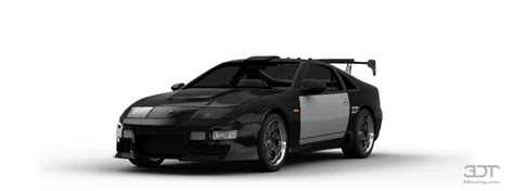 nissan 1990 tuning my nissan 300zx