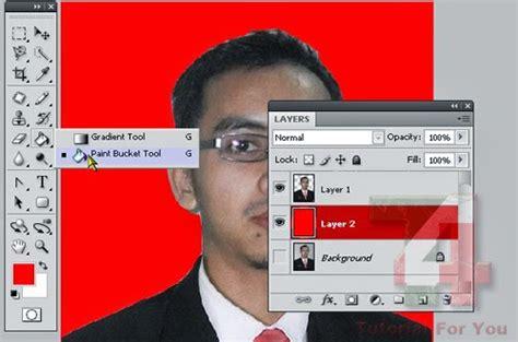 cara edit foto di photoshop mengganti background cara mengganti background foto dengan photoshop