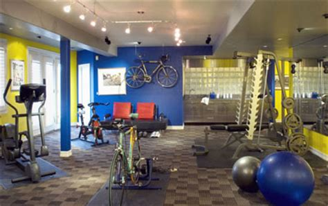 work out the area of a room home design tips bringing health and fitness indoors