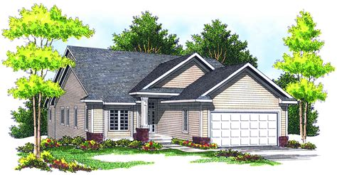 affordable ranch house plans affordable ranch home plan 89198ah 1st floor master