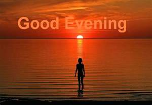 good evening 2   messages greetings and wishes