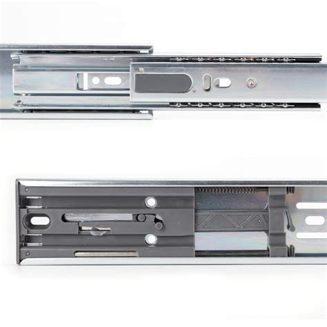 Heavy Duty Soft Drawer Slides by 12 Quot Heavy Duty Soft Bearing Drawer Slides