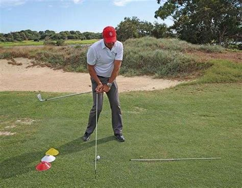 what causes a shank in golf swing pga lessons shanks causes and fixes golf australia