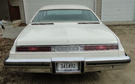 1975 buick riviera for sale 1975 buick riviera gs for sale branch minnesota