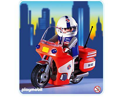 Ersatzteile Playmobil Motorrad by Notarzt Motorrad 3924 A Playmobil 174 Deutschland