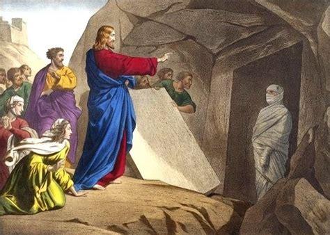 imagenes de jesus llorando por lazaro resurrecci 243 n devocionales en pijama