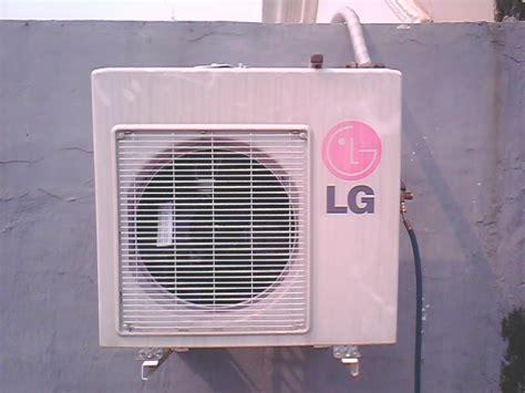 Kompresor Ac Lg 1 2 Pk e2ndycom mengisi oli kompresor ac split