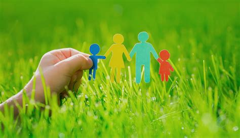 Greenliving by Los Angeles Michael Amin Green Parenting Begins With