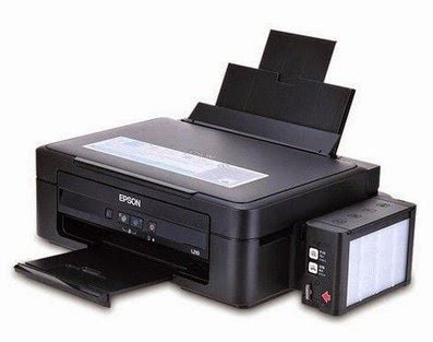 Printer Canon L210 epson l210 printer driver