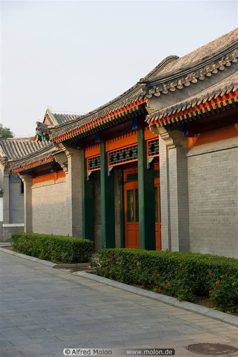 Style Of Homes by Chinese Style House Picture Tiananmen Square Park