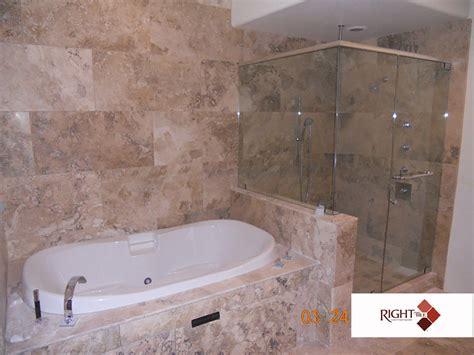 Bathroom Tile Estimator Tile Bathrooms Az Right Tile Llc