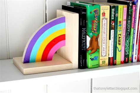 creative diy bookend ideas   excellent home decor