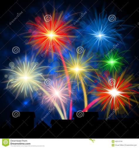 celebrate color color fireworks shows explosion background and celebration