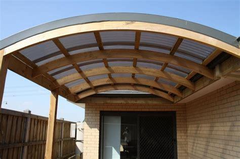 Photos Of Pergola Roofs Curved Roof Pergola
