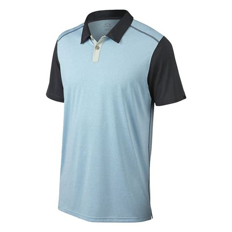 7 Golf Shirts For by Oakley Golf 2015 Hydrolix Polo Mens Performance
