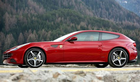 Ferrari Ff Official Video by 2011 Ferrari Ff характеристики фото цена