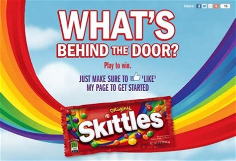 Skittles Sweepstakes - skittles instant win contest free stuff finder canada
