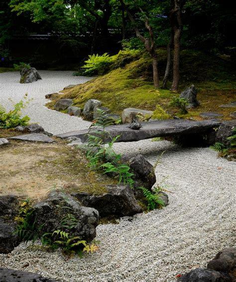 Zen Rock Garden 1395 Best Japanese Gardens Images On Pinterest Japanese Gardens Zen Gardens And Japanese