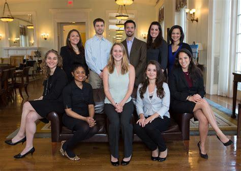 Harvard Mba Nonprofit by Harvard Business School Announces 2014 Leadership Fellows